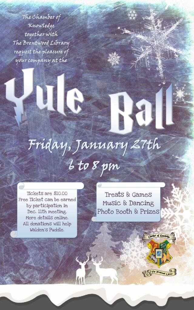 yule-ball-poster